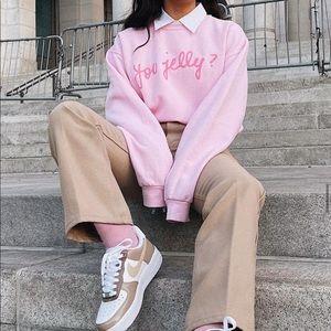 Glow Recipe Pullover Sweater